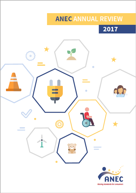 Annual Review 2017 cover